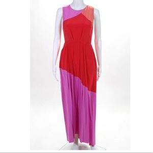 Shoshanna Maxi Dress
